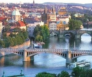 Союз сел и городов. Визовые препоны мешают туристам ехать в Чехию